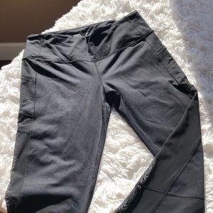 BNWT Victoria's Secret Knockout Tight size L, mesh